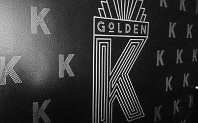 Golden K | Eventlocation